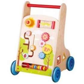New Classic Toys Lelin Acyivity Baby Walker