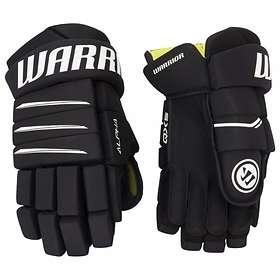 Warrior Sports Alpha QX5 Jr Handskar