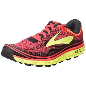 a0dc8e49a3f Find the best price on Brooks PureGrit 6 (Women s)