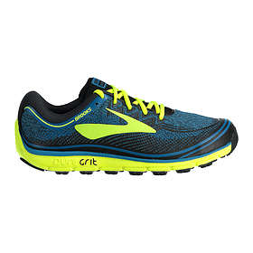 9a05a2bb9ab Find the best price on Brooks PureGrit 6 (Men s)