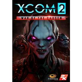 XCOM 2 Expansion: War of the Chosen