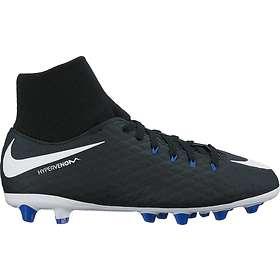 Jämför priser på Nike Hypervenom Phelon III DF AG-Pro (Jr) Fotbollsskor - Hitta  bästa pris hos Prisjakt d4b4f2e6f15fc