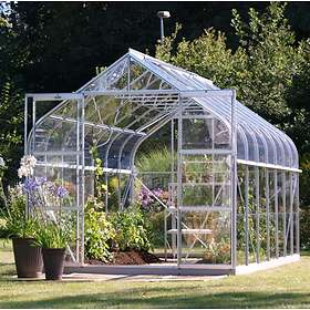 Vitavia Diana 11500 Växthus 11,5kvm (Aluminium/Glas)