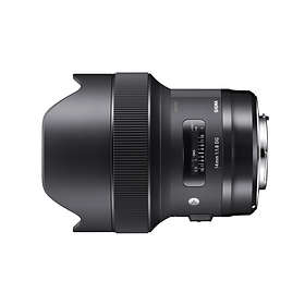 Sigma 14/1,8 DG HSM Art for Nikon