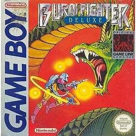 Burai Fighter Deluxe (GB)