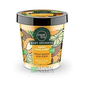 Organic Shop Sugar Body Scrub 450ml