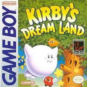 Kirbys Dreamland