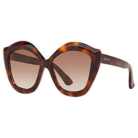 e1abc8b5051 Find the best price on Gucci GG0117S