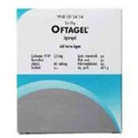 Santen Oftagel Eye Gel 30x0.5ml
