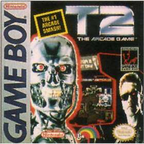 Terminator 2 : The Arcade Game (GB)