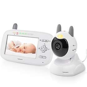 baby monitors price comparison find the best deals on pricespy. Black Bedroom Furniture Sets. Home Design Ideas