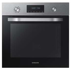 Samsung NV70M3372BS (Rostfri)