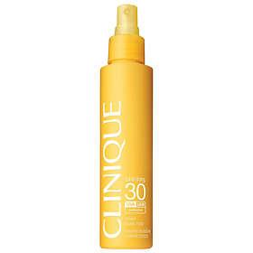 Clinique Virtu-Oil Body Mist SPF30 144ml