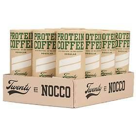 NOCCO Protein Coffee 235ml 12-pack