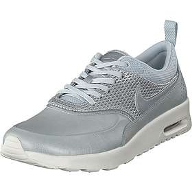 big sale 0f59a e7851 Find the best price on Nike Air Max Thea Premium Leather (Women's ...