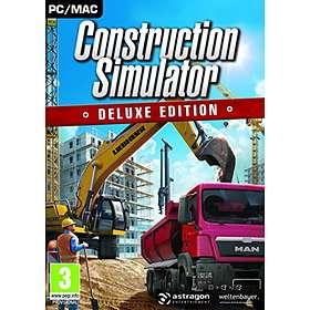 Construction Simulator - Deluxe Edition (Mac)