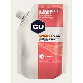 GU Energy Gel 480g