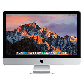 Apple iMac (2017) - 2,3GHz DC 8GB 1TB 21,5""