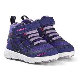 Viking Footwear Veme Mid GTX El/Vel (Unisex)