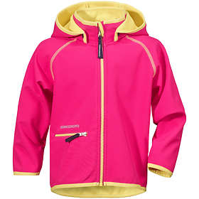 Didriksons Freneka Softshell Jacket (Jr)