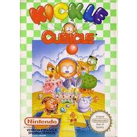 Kickle Cubicle (NES)