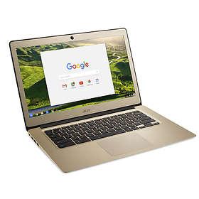 Acer Chromebook CB3-431 (NX.GJEEK.007)