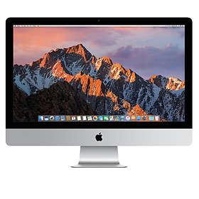"""Apple iMac (2017) - 2,3GHz DC 8Go 1To 21,5"""""""