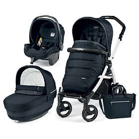 Peg Perego Book 51 S (Travel System)