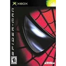 Spider-Man (Xbox)