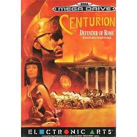 Centurion: Defender of Rome (Mega Drive)