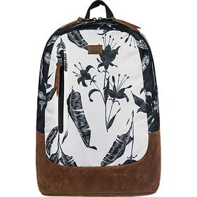 Find the best price on Adidas Originals Classic Trefoil Backpack ... faaa4a07a32ef