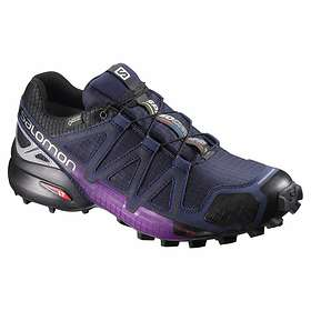 Salomon Speedcross 4 Nocturne GTX (Women's)
