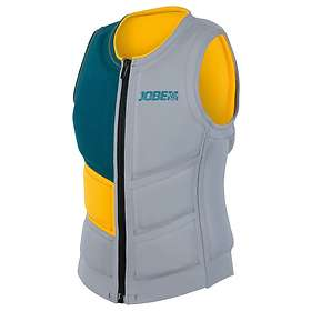 Jobe Comp Vest Front Zip