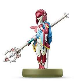Nintendo Amiibo - Mipha (Zora Champion)