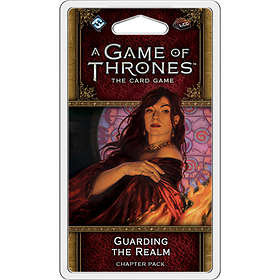 Fantasy Flight Games A Game of Thrones (2nd Edition): Guarding the Realm