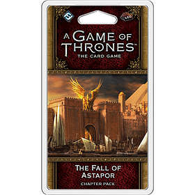 Fantasy Flight Games A Game Of Thrones (2nd Edition): The Fall of Astapor