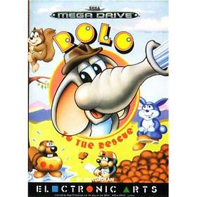 Rolo: To the Rescue (Mega Drive)