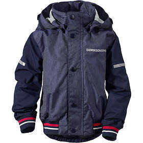 Didriksons Googana Jacket (Jr)