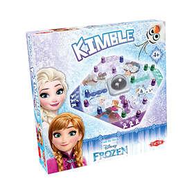 Tactic Kimble: Disney Frozen