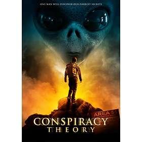 Conspiracy Theory (2016)