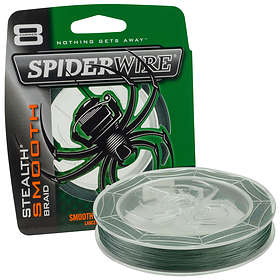 Spiderwire Stealth Smooth 0.14mm 150m