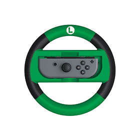 Hori Joy-Con Wheel Deluxe Luigi (Switch)