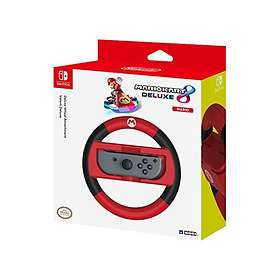 Hori Joy-Con Wheel Deluxe Mario (Switch)