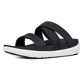FitFlop Loosh Crossover Slide (Dame)