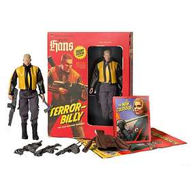Wolfenstein II: The New Colossus - Collector's Edition