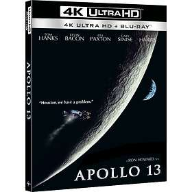 Apollo 13 (UHD+BD)