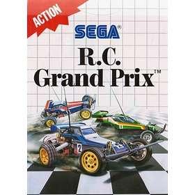 R.C. Grand Prix (Master System)