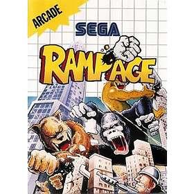 Rampage (Master System)