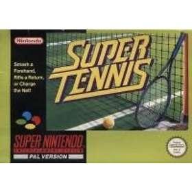 Super Tennis (Master System)