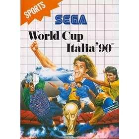 World Cup Italia 90 (Master System)